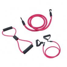 万博手机APP健身拉力绳套装 SH-34008