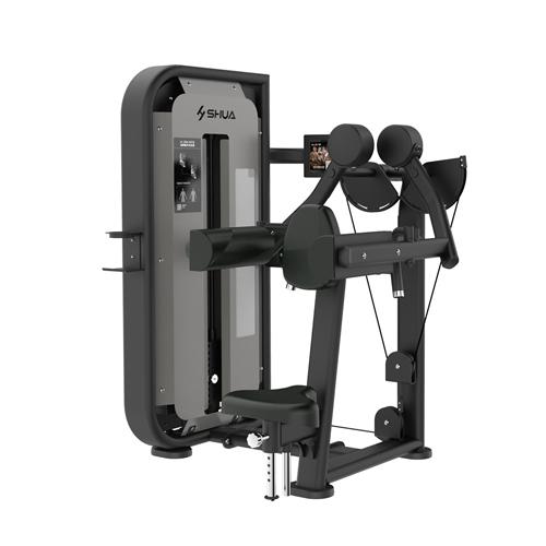 万博手机APP 肩膀提升训练器(触屏版) SH-G6805T