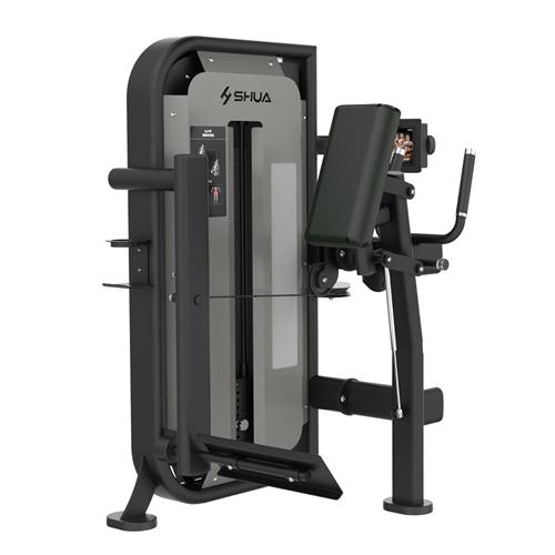 万博手机APP 臀部训练器(触屏版) SH-G6815T