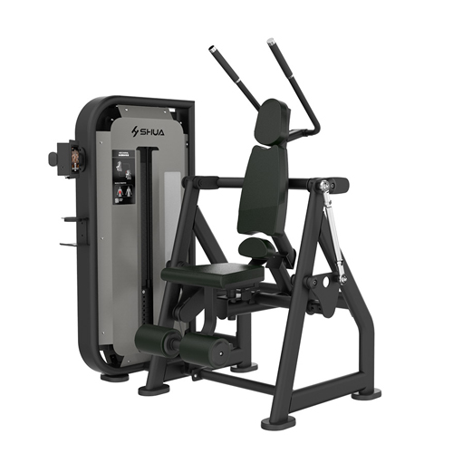 vwin开户 坐式腹肌训练器(触屏版) SH-G6816T