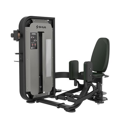 万博手机APP 大腿内外侧肌训练器(触屏版) SH-G6819T