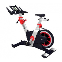 SevenFiter施菲特S7动感单车 商用室内健身动感单车 台湾制造 健身房健身器材 磁控运动自行车