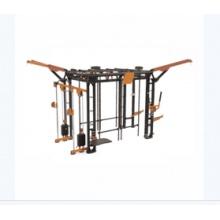 SevenFiter施菲特SF6203四角小矩形3D空间训练...