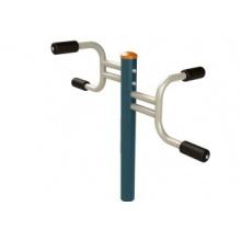 四联压腿按摩器(JLG-40)