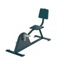 斜躺健身车(JLG-76)